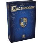 カルカソンヌ20周年記念版 ボードゲーム 送料無料