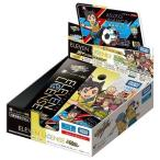10月27日発売予定 イナズマイレブン イレブンライセンス 激ダッシュセレクション BOX(1BOX12パック入り)