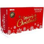 NEOGEO ARCADE STICK PRO クリスマス限定版 ネオジオ アーケード スティック プロ 2020年冬版 送料無料