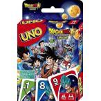 UNO ウノ ドラゴンボール超 カードゲーム パーティーゲーム クロネコDM便・メール便送料無料
