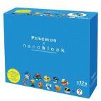 ナノブロック nanoblock NBMPM_03 ミニポケットモンスター シリーズ03