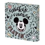 ジグソーパズル 56ピース ディズニー ミッキーマウス 11x11x2cm 2303-06 送料無料