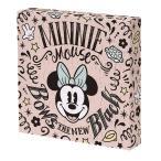 ジグソーパズル 56ピース ディズニー ミニーマウス 11x11x2cm 2303-07 送料無料