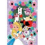 ジグソーパズル ディズニー 70ピース プリズムアートプチ ドリーム・ウィンドウ‐アリス‐ 10×14.7cm 97-152 定形外郵便送料無料