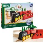 クラシックレール8の字セット 33028 知育玩具 BRIO ブリオ 送料無料