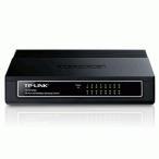 16ポートスイッチングハブ プラスチック筺体【ポイント最大16倍】TP-Link 10/100Mbps TL-SF1016D 5年保証