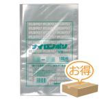 巾180×長さ260mm福助工業 ナイロンポリ VSタイプ規格袋 18-26 (2700枚)
