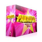 PARADISE MEGA HITS '80s パラダイス 洋楽 オムニバス CDアルバム