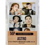 ASTRO アストロ グッズ / フォト メッセージカード (ミニポストカード) 56枚セット [TradePlace K-POP 韓国製]
