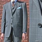 【期間限定値下げ】春夏秋 メンズ スーツ 3つボタン
