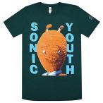 SONIC YOUTH Dirty Alien Tシャツ