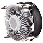 SilverStone Nitrogonシリーズクーラー SST-NT09-115X (Intel LGA1156/1155/1150/1151対応)