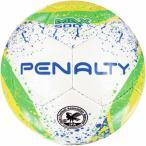 PENALTY(ペナルティ) フットサルボール PE7740 ホワイト×イエロー 4号球