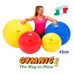 ギムニクボール45 (イエロー)直径45cm 身長130cm〜144cm ギムニク バランスボール