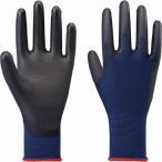 作業用手袋 1590 ケミソフトストレッチ(10双入)背抜き手袋 / アトム