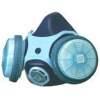 興研防じんマスク 取替え式防塵マスク 1122R-03型-RS2 粉塵/作業/医療用