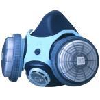 興研防じんマスク 取替え式防塵マスク 1121R-08型-RL2 粉塵/作業/医療用