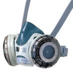 シゲマツ/重松防じんマスク 取替え式防塵マスク DR26U2W-RL2 Mサイズ 粉塵/作業/医療用