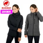 MAMMUT �ޥࡼ��  ��2018ǯ��ǥ�� ��SERAC������ۥإ��ܡ��� SERAC IN Hooded Jacket Women 1013-00690 ����å� ���� �ա��ƥå� ���㥱�å�