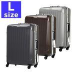 アウトレット スーツケース キャリーケース キャリーバッグ L サイズ キャリーバック 旅行用品 旅行鞄 大型 exact イグザクト エース ACE AE-05537