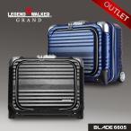 スーツケース ビジネスキャリー ビジネス バッグ バック 鞄 かばん 機内持ち込み LEGEND WALKER GRAND アウトレット B-6605-45 父の日