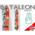 15-16モデル バタレオン メンズ FUNKINK SPLIT 151 BATALEON フリースタイル・パーク・オールマウンテン