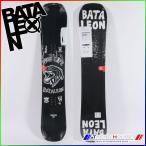 ソールカラー指定可 16-17モデル バタレオン ディザスター メンズ Black/151 BATALEON ジブ・パーク・フリースタイル DISASTER
