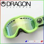 ドラゴン ゴーグル DXS Green/Smoke Gold 722-6336 DRAGON
