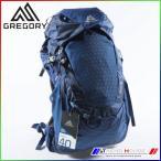グレゴリー バックパック ズール 40 EMPIRE BLUE ML GREGORY