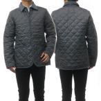 LAVENHAM ラベンハム メンズキルティングジャケット  RAYDON MENS(レイドン) / C4 UK19001 グレー
