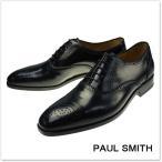PAUL SMITH ポールスミス メンズドレスシューズ GILBERT / SPRD S079 HSH ブラック