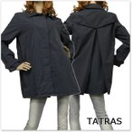 TATRAS タトラス レディーススプリングコート BARDIA / LTA16S4543 ブラック