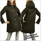 TRADITIONAL WEATHERWEAR TWW �ȥ�ǥ�����ʥ륦������������ ��ǥ���������ƥ��󥰥����� WAVERLY HOOD / QO0667 ���꡼�֥��꡼��