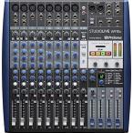 PreSonus StudioLive AR12c 14-Channel USB-C Hybrid Digital/Analog Perfo