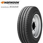 ハンコック HANKOOK  RA08 195/80R15 107/105L 新品 サマータイヤ 【2本以上で送料無料】