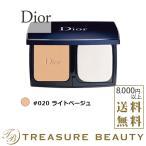 ディオール ディオールスキンフォーエヴァーエクストレムコンパクト #020 ライトベージュ 8g/0.28oz (パウダーファンデ) クリスチャンディオール Dior