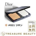ディオール ディオールスキンフォーエヴァーエクストレムコンパクト #021 リネン 8g (パウダーファンデ) クリスチャンディオール Dior