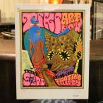 シルクスクリーンポスター TIKI ART NOW by  CHUCK SPERRY/チャック・スペリー