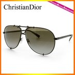 クリスチャン・ディオール サングラス Christian Dior メンズ ディオール オム DIOR 0175S 5SI/HA 61 レギュラーフィット DIOR HOMME クリスマス プレゼント