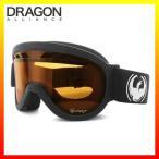 ショッピングゴーグル ゴーグル ドラゴン ミディアムフィット 722-3501 D1XT Coal/Amber MEDIUM FIT FRAME ヘルメット対応