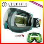 ショッピングゴーグル ゴーグル エレクトリック ELECTRIC EG3 BEACH CLEAR/SILVER CHROME EG6214401_CSRC アジアンフィット 国内正規品