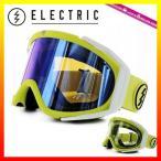 ショッピングゴーグル ゴーグル エレクトリック ELECTRIC リグ RIG NUKUS BRONZE/BLUE CHROME EG6414200_BBLC アジアンフィット 国内正規品
