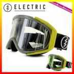 ショッピングゴーグル ゴーグル エレクトリック ELECTRIC リグ RIG DUB CLEAR/SILVER CHROME EG6414402_CSRC アジアンフィット 国内正規品