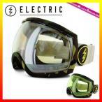ショッピングゴーグル ゴーグル エレクトリック ELECTRIC EG2 HEMP CLEAR/SILVER CHROME EG5514350_CSRC アジアンフィット 国内正規品