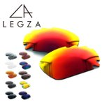 オークリー サングラス専用 交換レンズ 替え レンズ 交換 OAKLEY レーシングジャケット LEGZA製 S11 RACINGJACKET