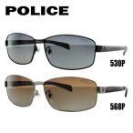 ポリス サングラス POLICE SPL271J 530P/568P 61 偏光レンズ アジアンフィット メンズ アイウェア 2016年国内正規品