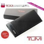 トゥミ TUMI 長 財布 ブランド 財布 サイフ ブラック 黒 96-1403/01 Tumi