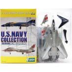 【1A】 エフトイズ 1/144 艦載機コレクション F-14A トムキャット 第1戦闘飛行隊 空母エンタープライズ搭載 1973年 戦闘機 半完成品 単品