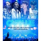 CNBLUE  SPRING LIVE 2016~We're like a puzzle~(1361648A) Blu-ray