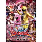 スーパー戦隊シリーズ 海賊戦隊ゴーカイジャー VOL.10(1455361A) DVD